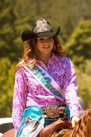 Duncans Mills Rodeo