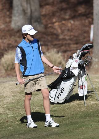 LOA Golf Match 3-15-18