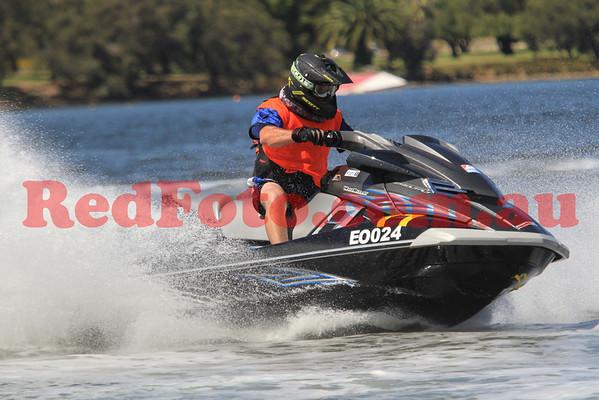 2014 02 02 Jet Sports Aussie Champs WA Runabout Lites Moto 1