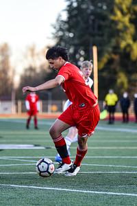 Cardinal Soccer 4-13-21.....by Barney