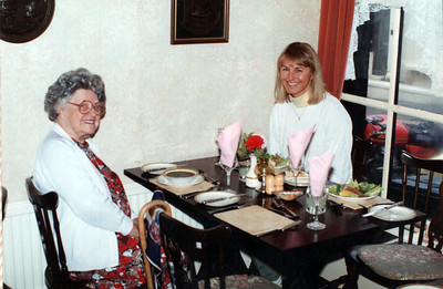 England & Wales September 1993