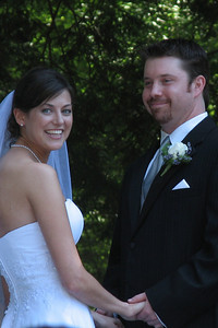 Shannan Chalmer's Wedding