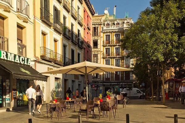 MADRID - 4