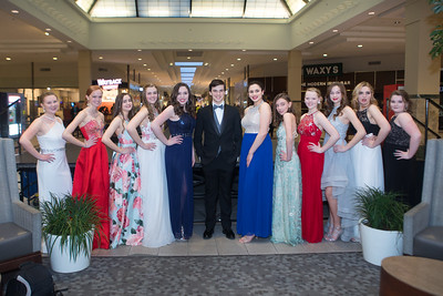Fashion Focus Macy's Spring & Prom  3/23/18
