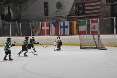 Arrows VS Rolals 2010AA (W5-3) 10-6-18
