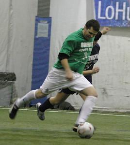 Jeff Soccer Game 2007