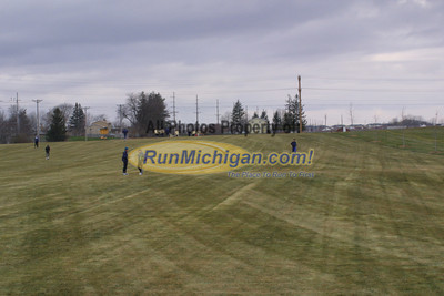 Womens Race - 2000 NCAA D1 Cross Country Championship