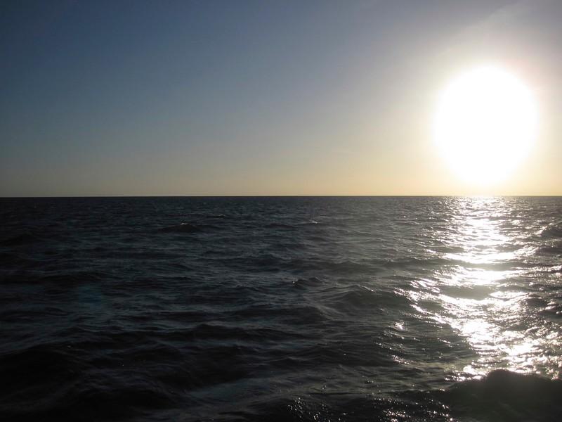 pre-sunset
