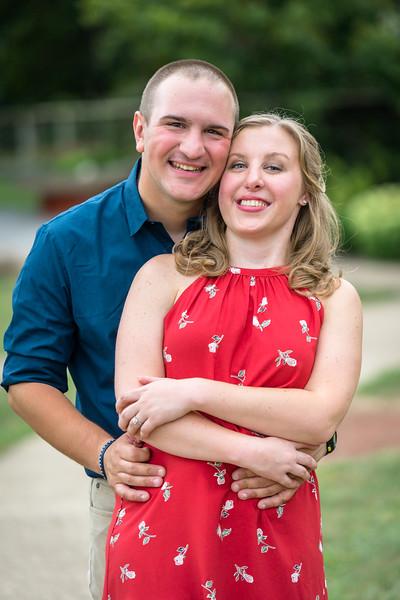 Megan & Bryan: Engaged
