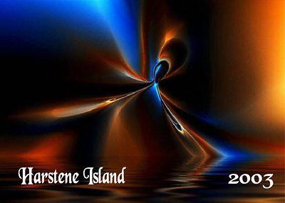 May 2003 - (Harstene Island)