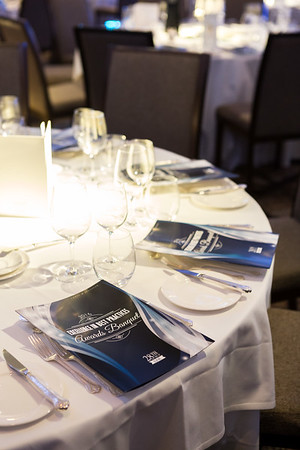 2016 Intelligent Mobility Awards Banquet - London