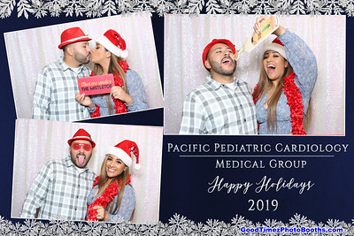 Pacific Pediatric Cardiology Medical Group