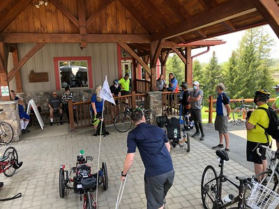 ASF Warriors in Motion Road Cycling May 2021