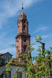 Germany, Heidelberg
