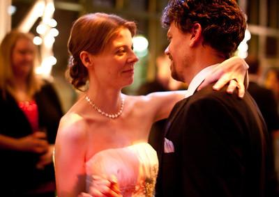 Todd & Joleen Loyd - Wedding Reception and New Year's Eve