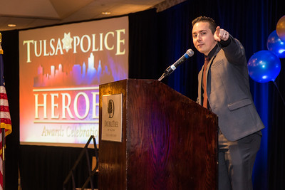 2019 Tulsa Police Heroes Banquet