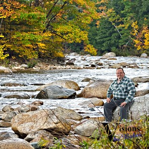 Ryan Hood-The River in Me