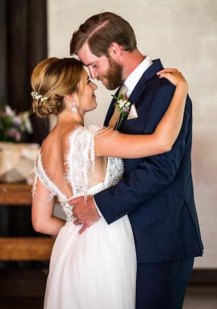 Chynoweth Wedding Weekend