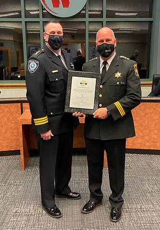 2020 Police Accreditation
