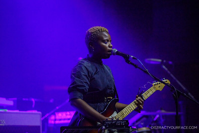 Vagabon | November 14, 2019 | The Riviera Theatre | Chicago