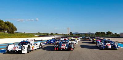 2015 FIA World Endurance Championship - The Prologue