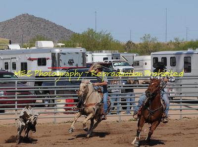 Duel in the Desert April 09