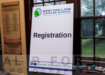 Sep 20, 2018 20th Anniversary Event West Oak Lane Charter Schoo