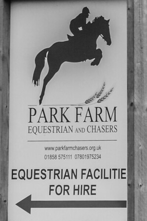BHS TREC Park Farm, 4th & 5th May 2014