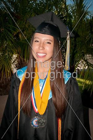 Amanda A - 2014 GRADUATION - CLASS OF 2014