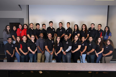 2016 SHPE Profile and Group Photos