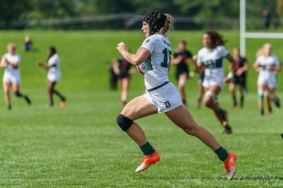 Harvard vs Dartmouth Women's Rugby