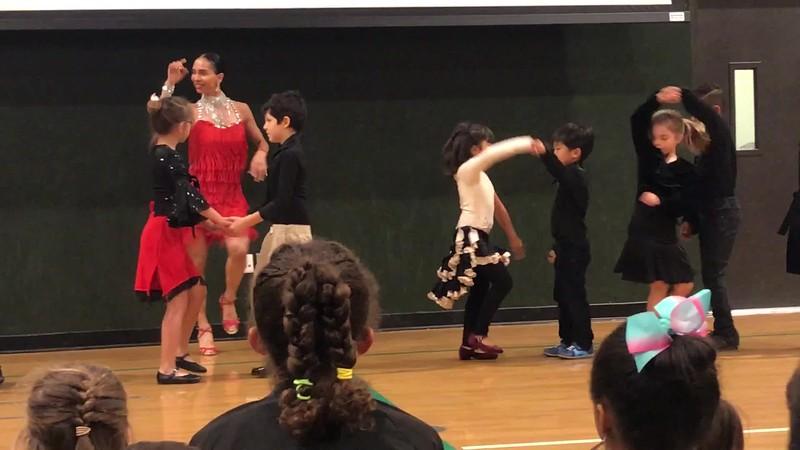Merengue Dance.m4v