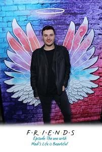 Madi's Life is Beautiful - Angel Wings
