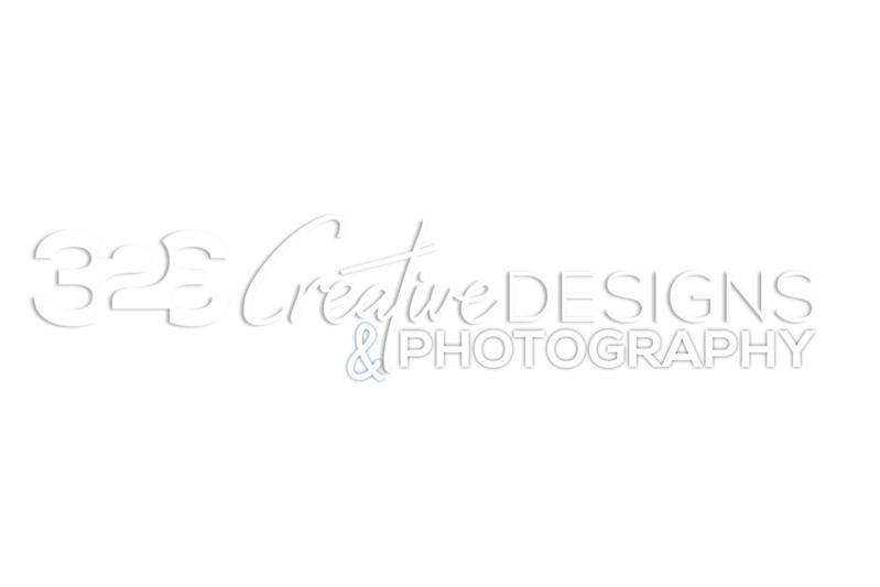 323creativedesignsandphotography WHITE one line.png
