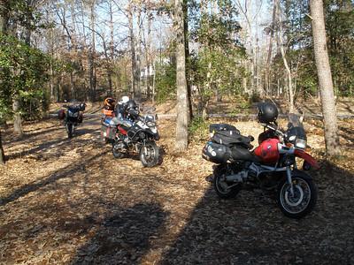 Local VA Rides
