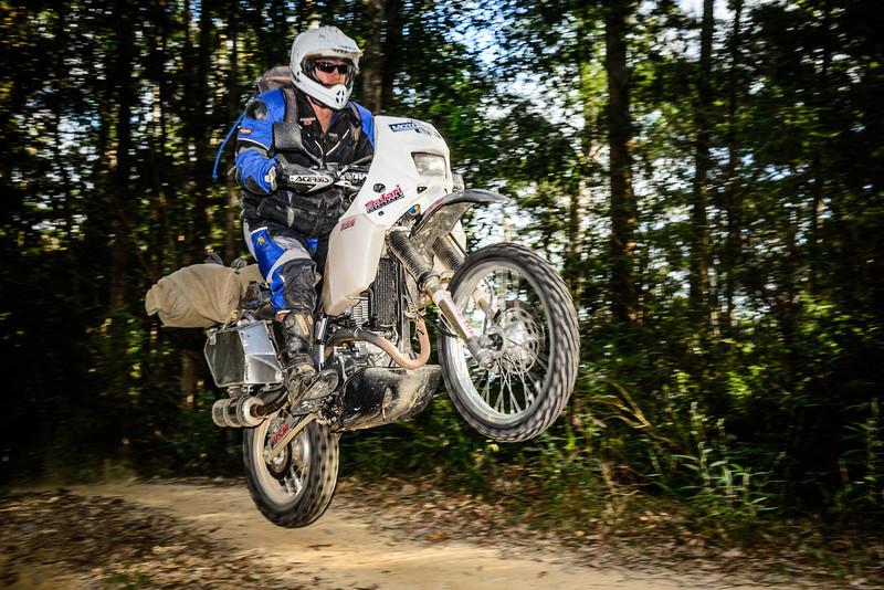 2013 Tony Kirby Memorial Ride - Queensland-31.jpg