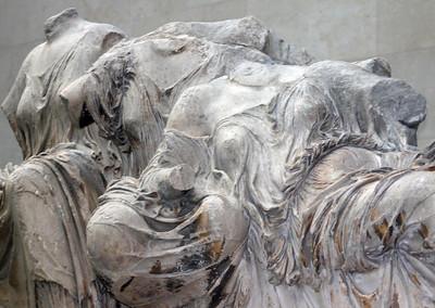 British Museum, Elgin Marbles 8.07