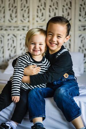 Sweet Siblings