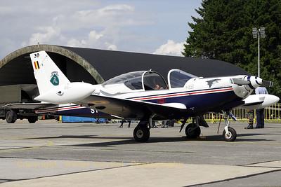 """20090720_""""40 years/300000 hrs - SF-260M Marchetti"""""""