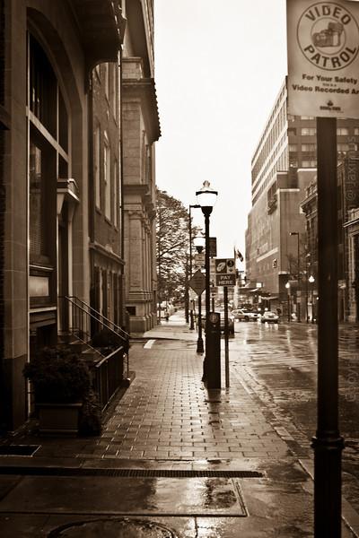 Baltimore, MD - April 17, 2011