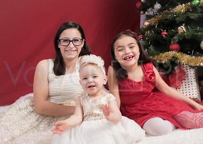 Haley, Mia, & Anabel