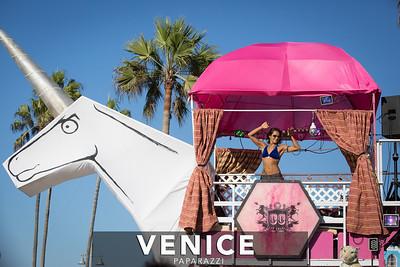 Venice Afterburn