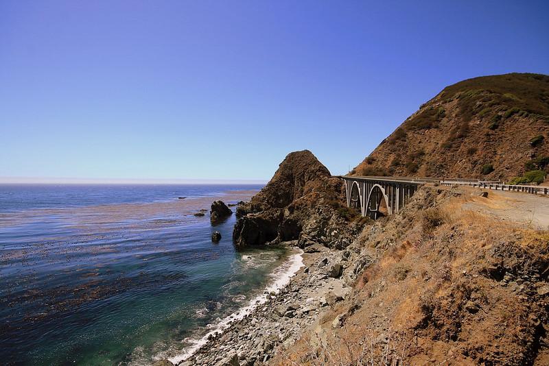 2007-08-15 California coast part 1