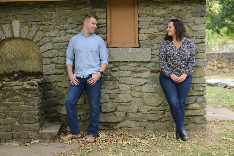 Kayla Mulready and Sean Hathaway - September 22nd 2020