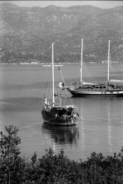 Gulet Cruise - Turkish Mediterranean Coast