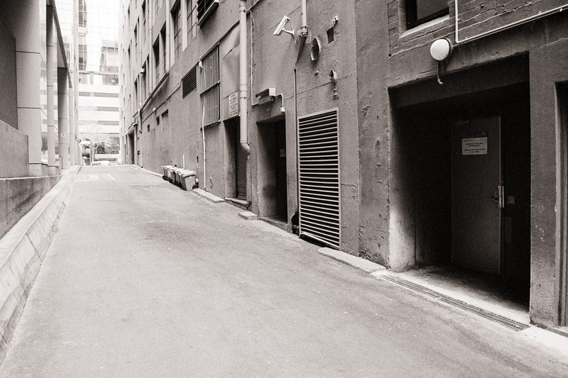 Sargood Lane
