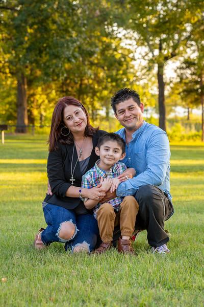 Lozano Family Portraits 2020
