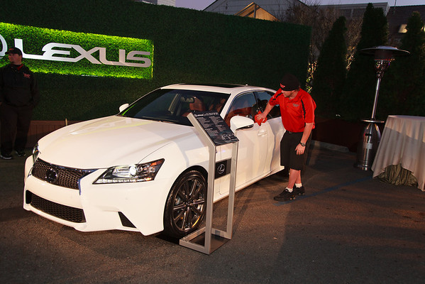 2013 Lexus Champions for Charity