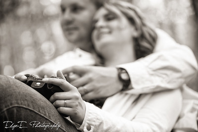 Burnell-Erickson Engagement