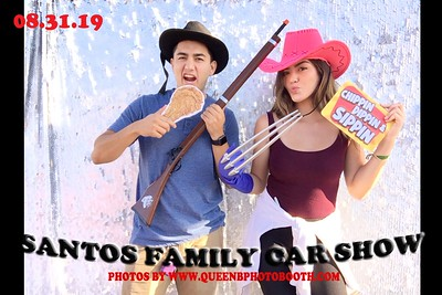 Santos Carshow 2019